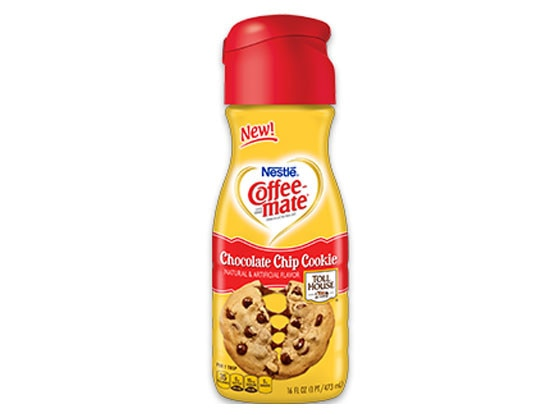 Best Holiday Coffee Creamers