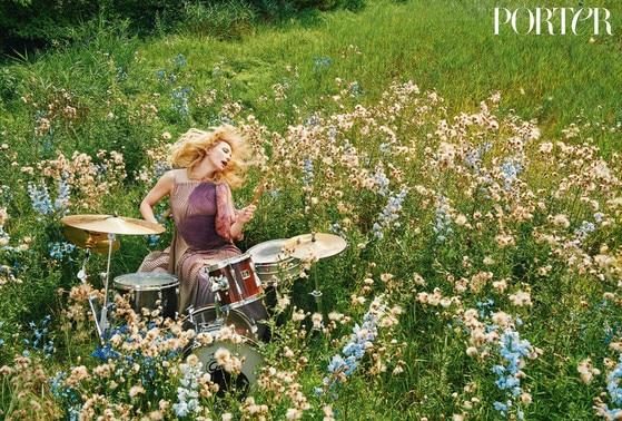 Cate Blanchett, Porter