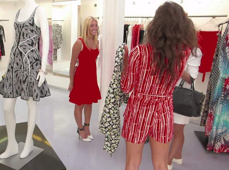 House Of DVF 105 Clip