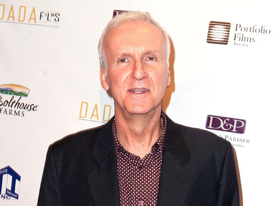 james cameron biography