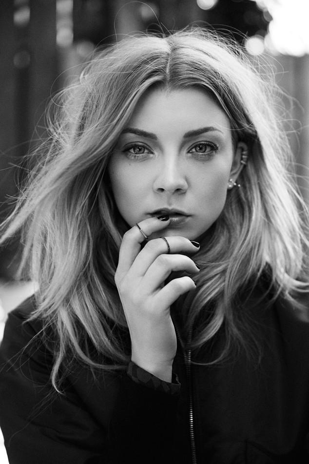 Natalie Dormer, NYLON
