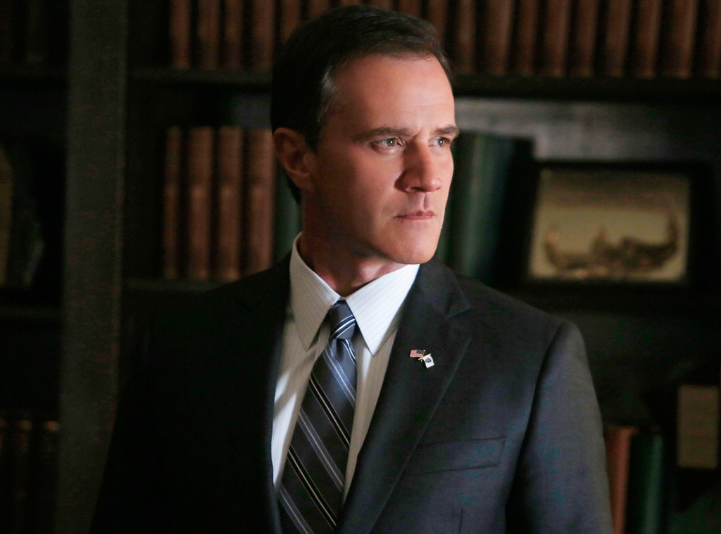 Tim DeKay, Agents of SHIELD