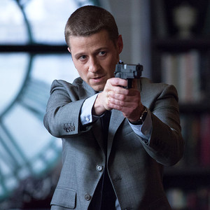 Gotham, Ben McKenzie