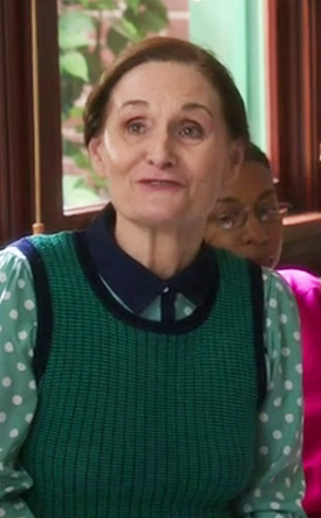 The Mindy Project, Beverly, Beth Grant