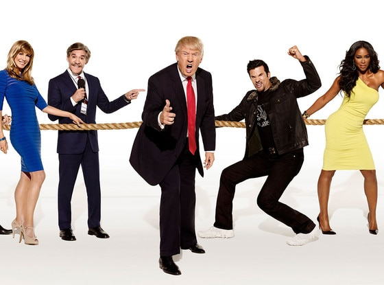 The New Celebrity Apprentice 2017 Live Stream: Watch ...