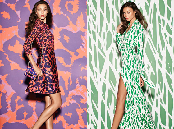 House of DVF, Prints