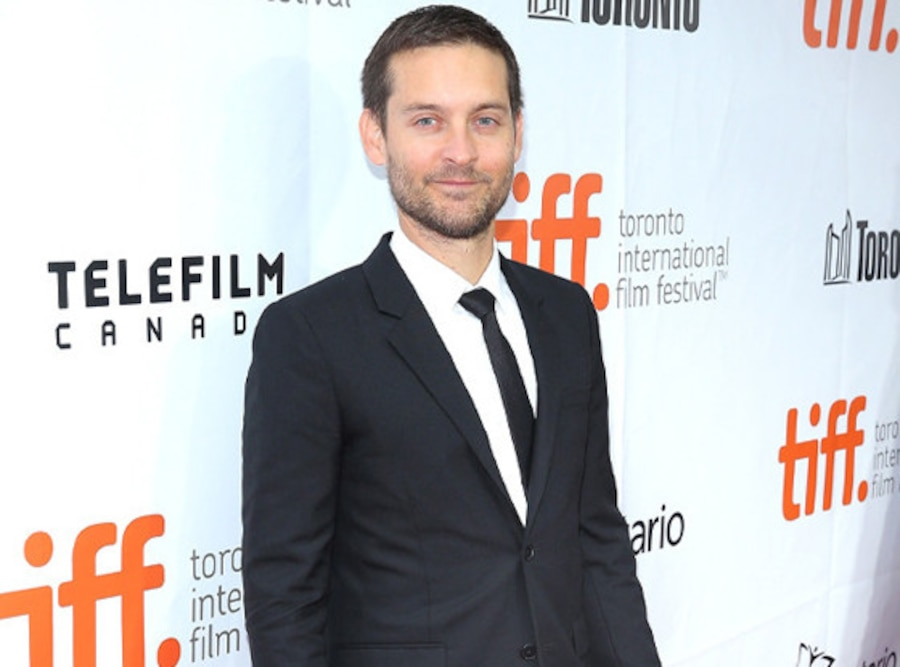 Tobey Maguire, hot or not