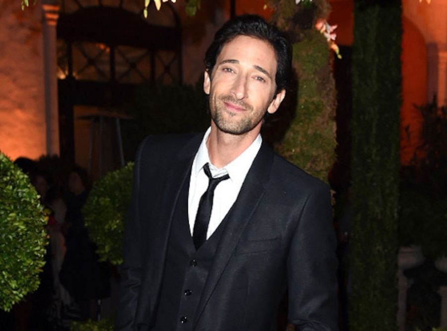 Adrien Brody, hot or not