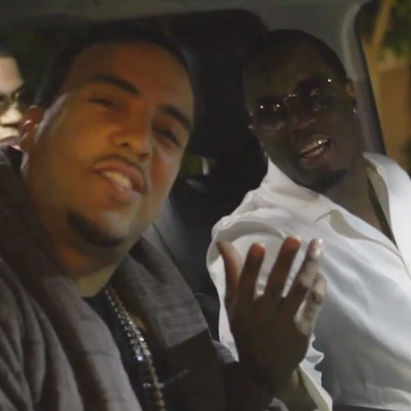 French Montana, Diddy