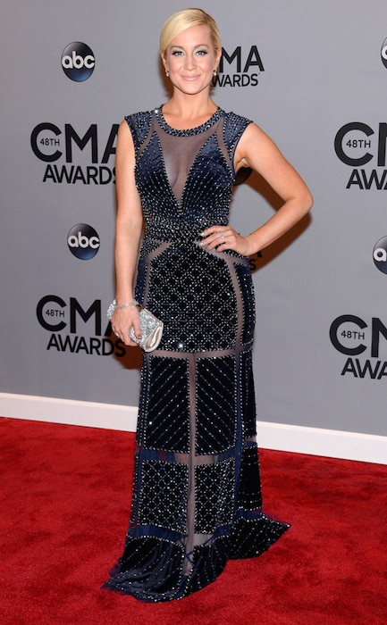 Kellie Pickler, CMA Awards