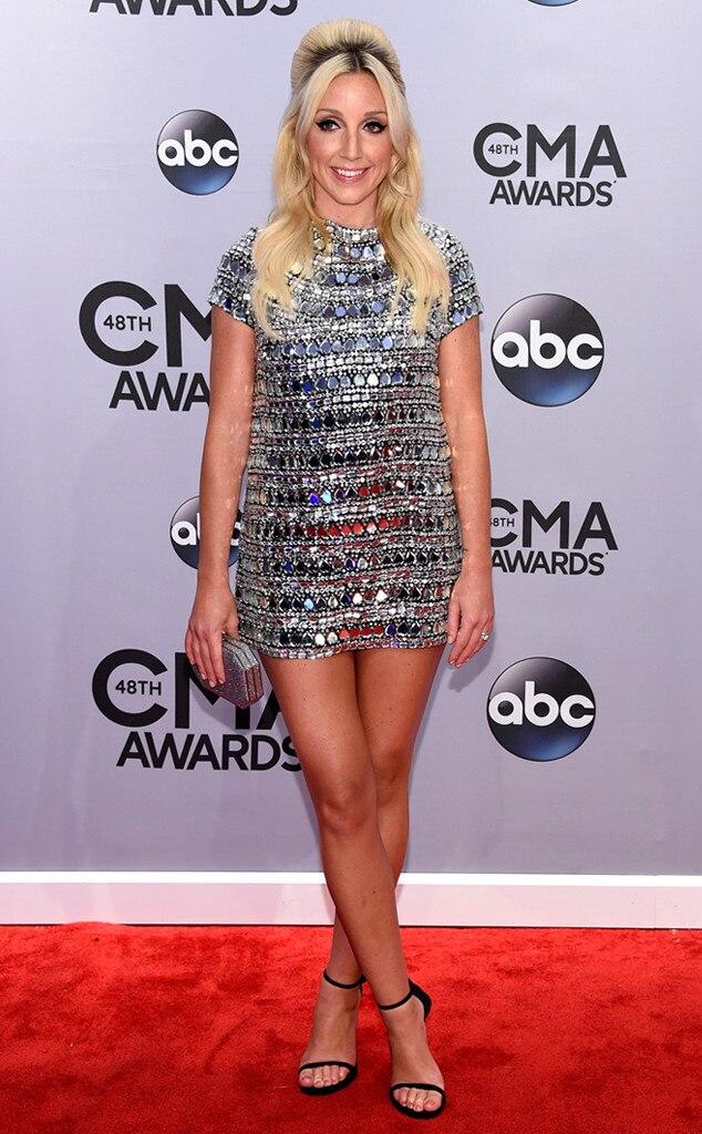 Ashley Monroe, CMA Awards