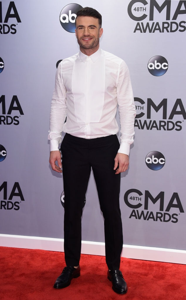 Sam Hunt, CMA Awards