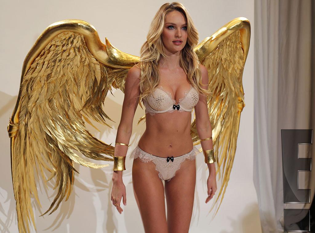 Candice Swanepoel, Victoria Secret
