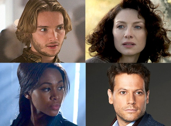 Fall TV Obsessions