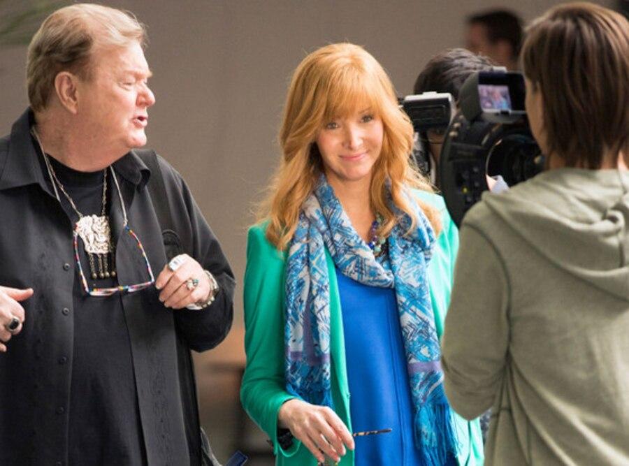 Lisa Kudrow, The Comeback, HBO