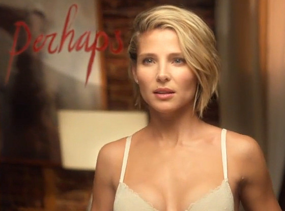 Elsa Pataky Strips Down To Lingerie And Looks Insane 8