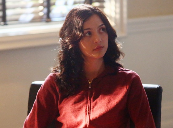 How to Get Away with Murder, Katie Findley
