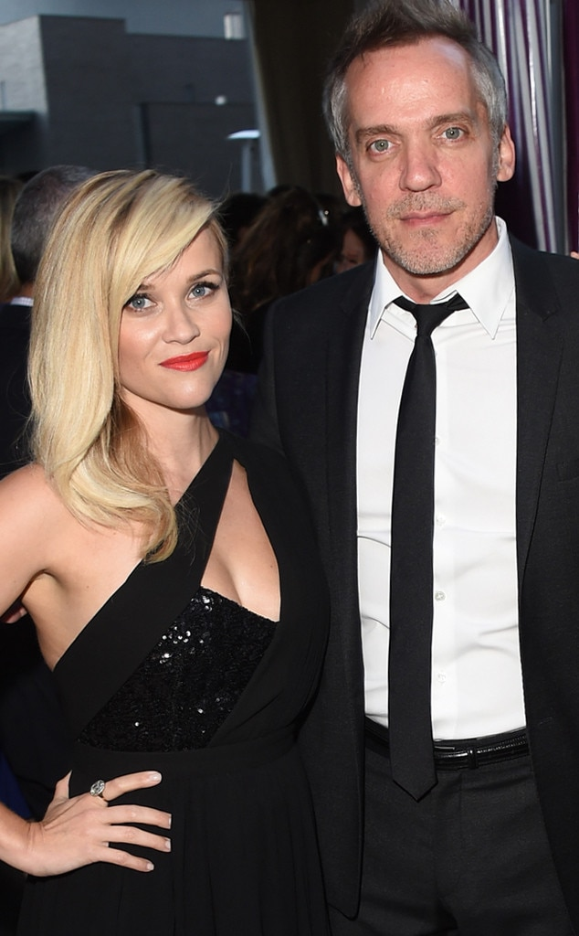 Reese Witherspoon, Jean-Marc Vallee