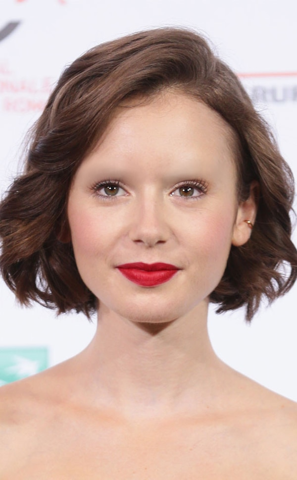 Celebrity without eyebrows tumblr