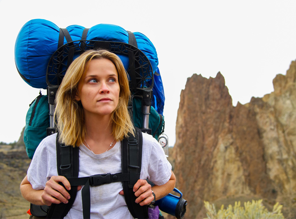 ESC: Reese Witherspoon, Wild