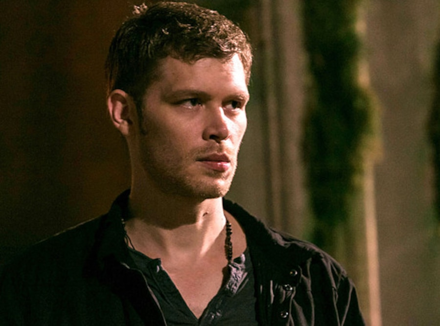 The Originals, CW