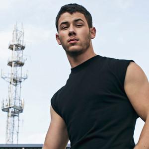 Nick Jonas' Hottest Pics!