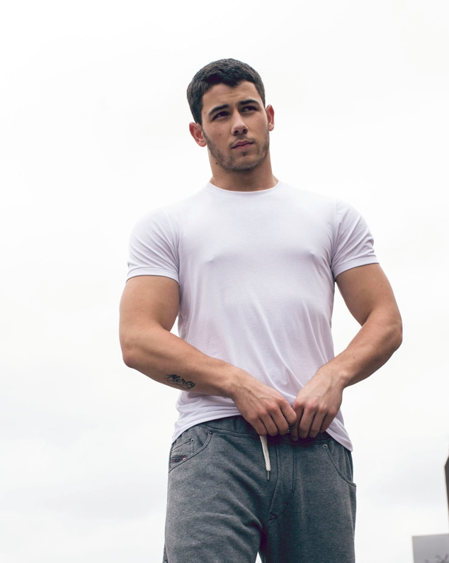 nick jonas talks candidly about sex tells fans its