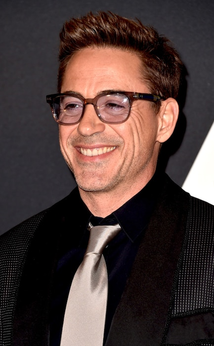 Robert Downey Jr, Governors Awards