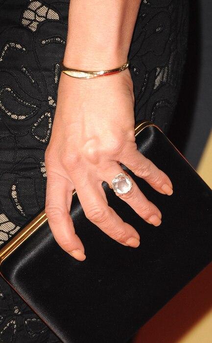 Jennifer Aniston, Ring