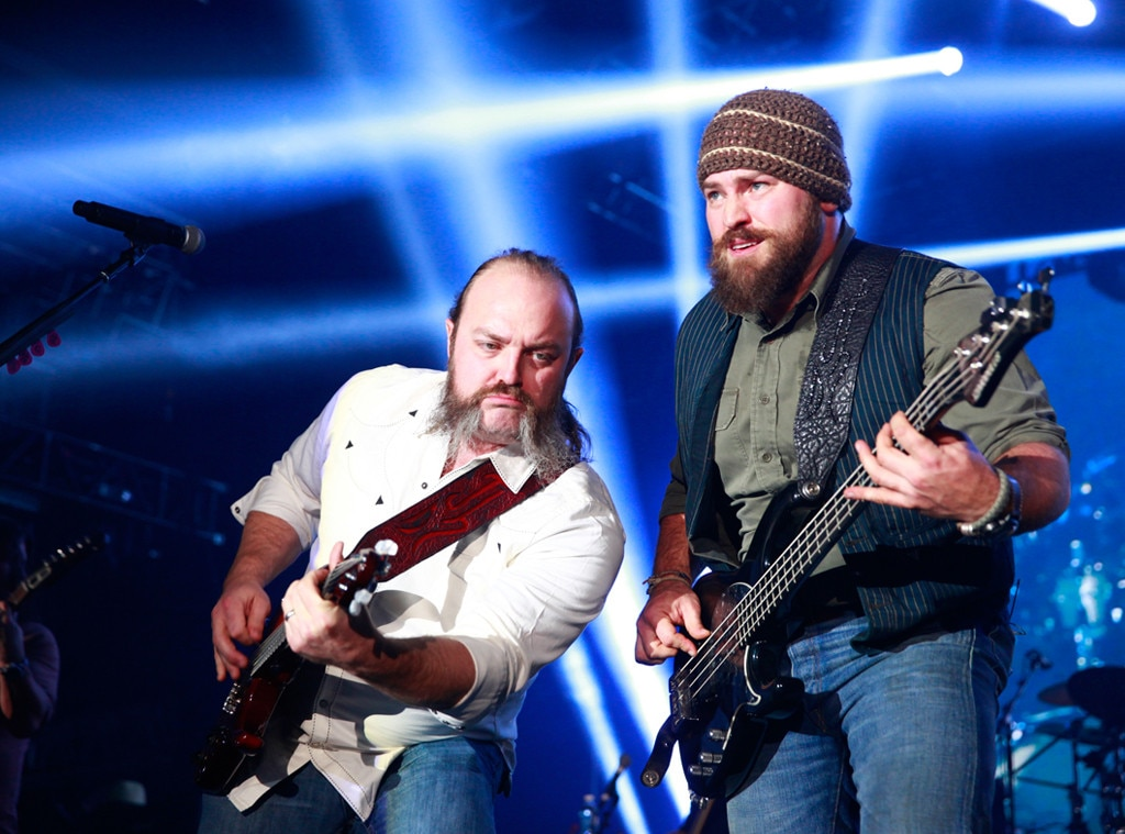 Zac Brown Band, Bud Light Hotel