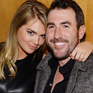 Verlander dating kate upton Kate Upton Marries MLB Star Justin Verlander in Italian Wedding,