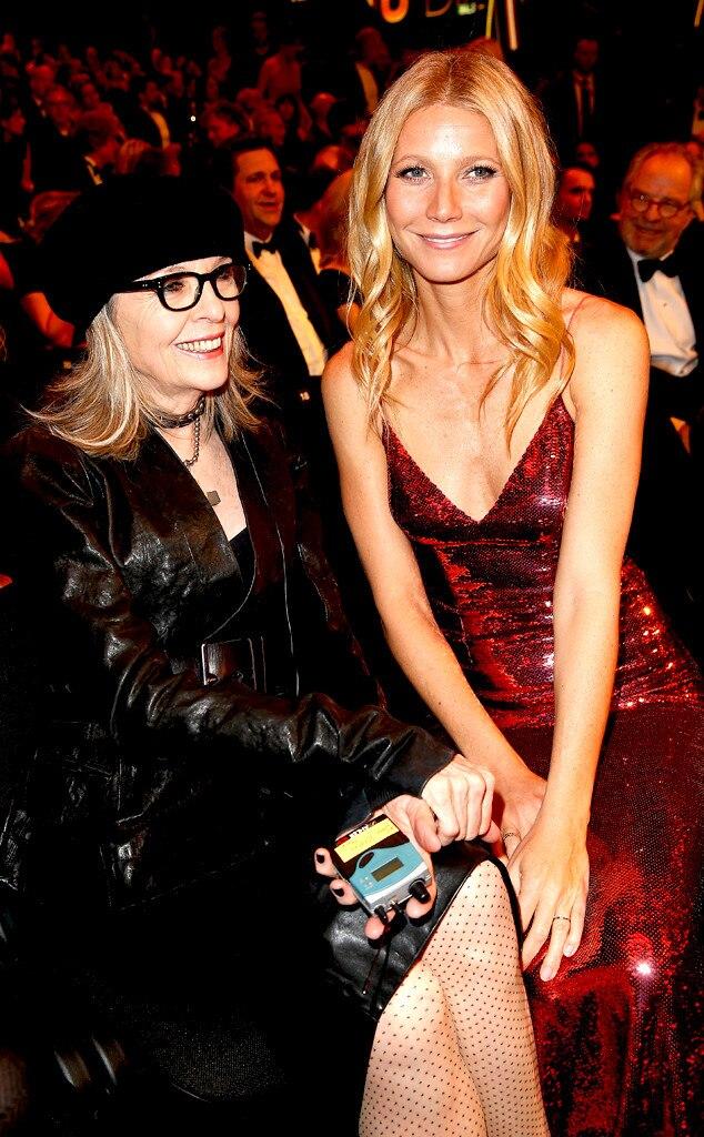 Diane Keaton, Gwyneth Paltrow