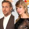 Ryan Gosling, Taylor Swift