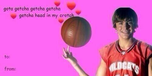 Fandom Valentine's