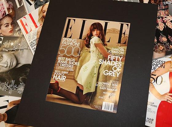 Trendsetters, ELLE Magazine, Robbie Meyers