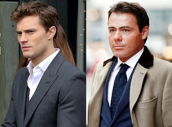 **For 9pm 2/10-Jamie Dornan, Alessandro Proto, Christian Grey, 50 Shades of Grey