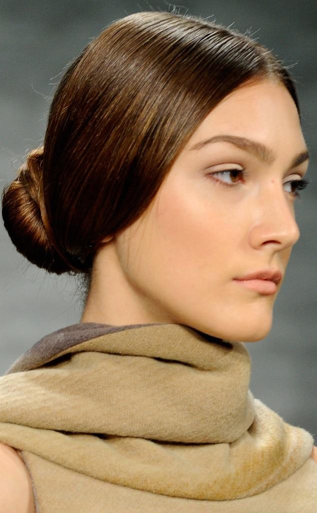 Angel Sanchez, New York Fashion Week, Beauty