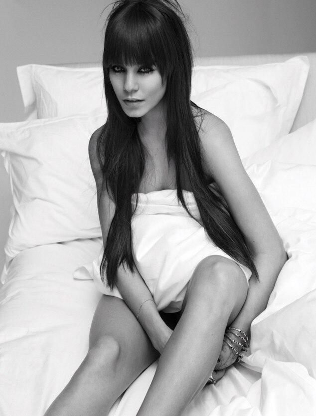 Vanessa Hudgens, W Magazine