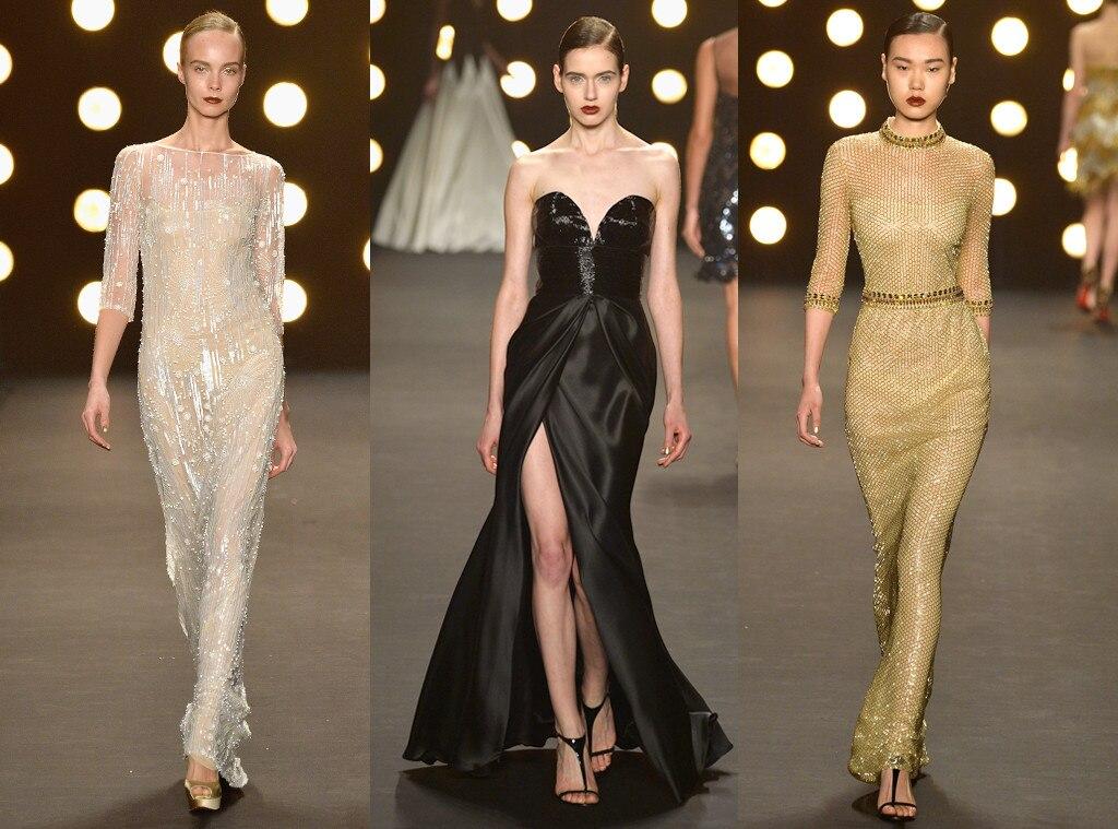 Naeem Khan, New York Fashion Week