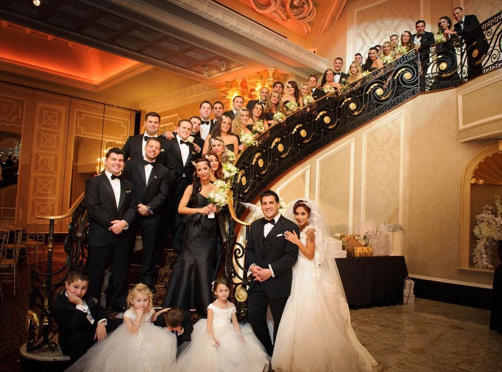 Polska msza wedding