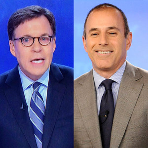Bob Costas Takes Night Off From Olympic Coverage As Eye
