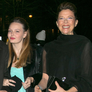 Isabel Beatty, Annette Bening