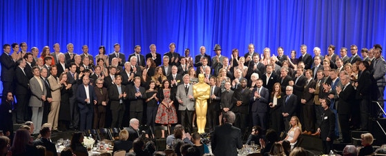 Oscars, Academy Award nominees