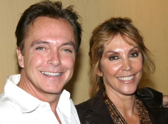 David Cassidy, Sue Cassidy