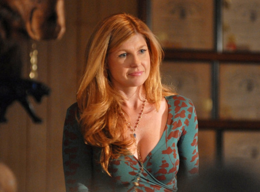 Connie Britton, Friday Night Lights