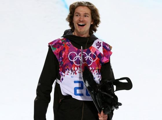 Iouri Podladtchikov, Sochi Winter Olympics