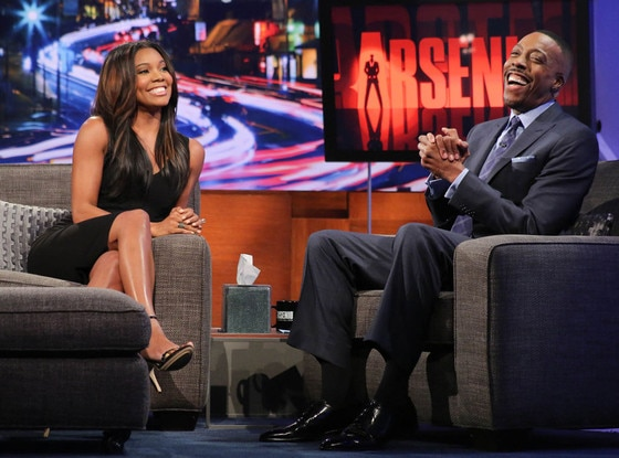The Arsenio Hall Show, Gabrielle Union