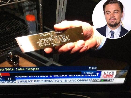Leonardo DiCaprio, Oscar Winner
