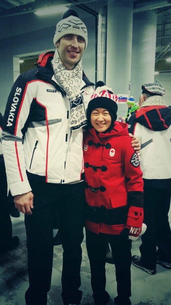 Sochi Winter Olympics Twitter