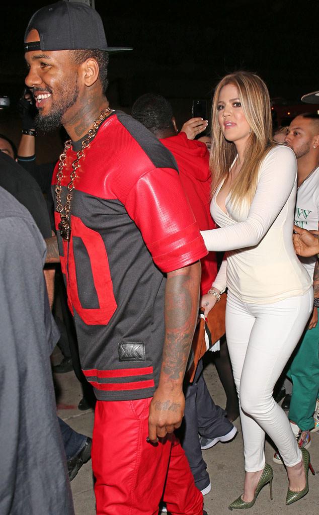 The Game, Khloe Kardashian
